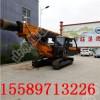 厂家直销履带式旋挖钻机 建筑基础打桩机  旋挖打桩机报价