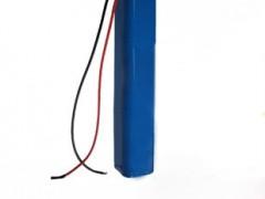 11.1V 18650锂电池组