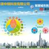 智慧城市智能化管理系统解决方案
