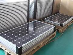 单晶275电池板