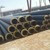 高密度聚乙烯保温管/地埋保温管/直埋式热水保温管