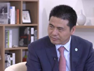 蒋锡培:规划2030量产百万辆电动汽车