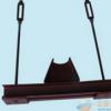 整定弹簧组件-弹簧支吊架厂家