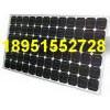 回收太阳能光伏组件回收18951552728组件回收价格