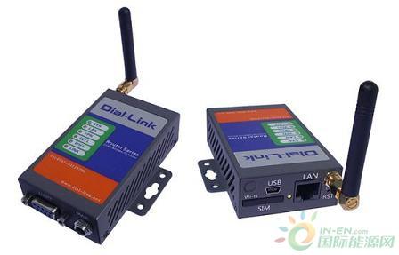 工业3G无线路由器