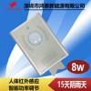 一体化太阳能路灯,锂电池一体化太阳能LED路灯供应