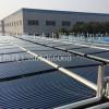 宿迁5吨太阳能集热系统 热水行业 热水器 员工洗澡 生活用水