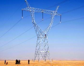 2017年4月江西工业用电量同比增长4.0%