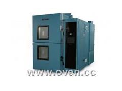提篮式(两箱)温度冲击试验箱,高低温冲击试验箱