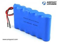 18650锂离子电池组,成品锂电池厂家