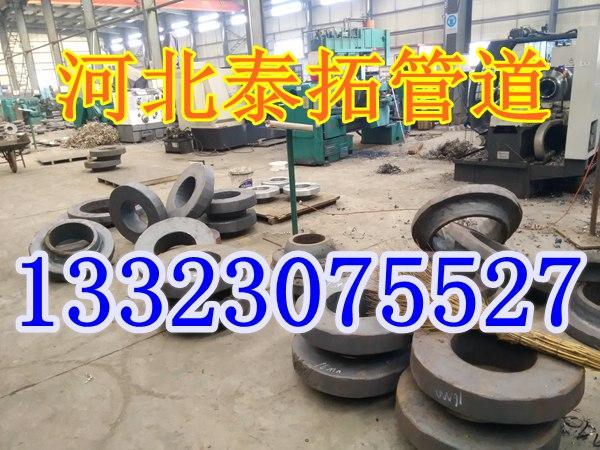 关于不锈钢对焊法兰厂家的生产效率