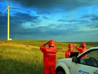 低风速风电场更要算好经济账