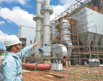 <em>非洲</em>首座<em>垃圾发电</em>厂9月运营,采用全套中国标准和设备