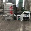 低能耗、低排放的新型空气源热泵卓奥