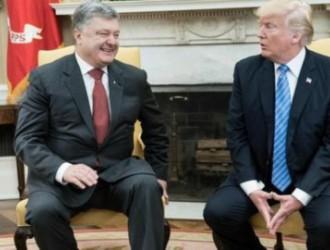 乌克兰寻求从<em>美国进口煤</em>炭和天然气