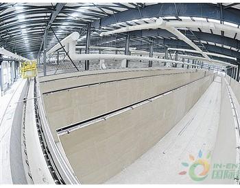 青岛首座现代化<em>污泥处置项目</em>娄山河污泥堆肥项目通过验收