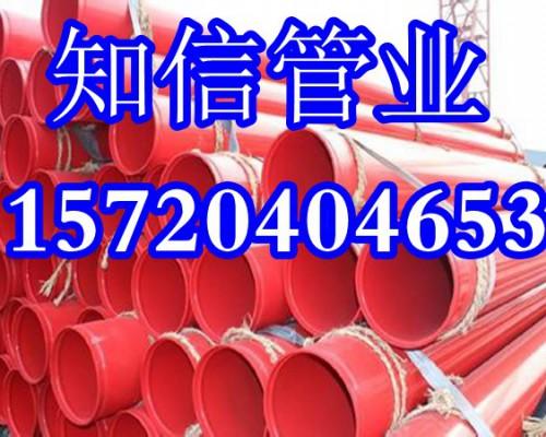 内外涂塑钢管的原材料价格明细