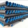 宁德管业HDPE双壁波纹管是什么