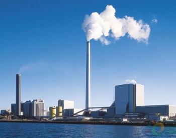 丹麦最大的燃煤发电厂逐步淘汰煤炭 改用木片作为发电<em>原料</em>
