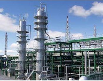 缺少先进成熟的核心技术 煤制气行业陷入困局