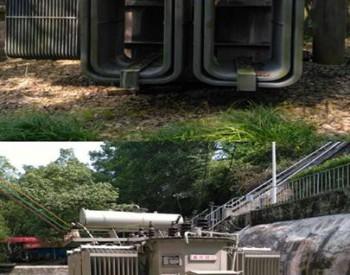 重庆<em>农村水电增效扩容改造</em>电站476座 新增装机容量17.35万kW