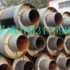 国标钢套钢聚氨酯保温钢管用途