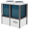 空气能热泵多联供机组参数和机组介绍_利普曼空气能