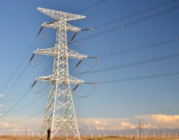 2017年1-7月江西工业用电量同比增长11.03%
