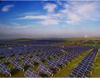 <em>河北光伏发电项目</em>装机容量突破600万千瓦