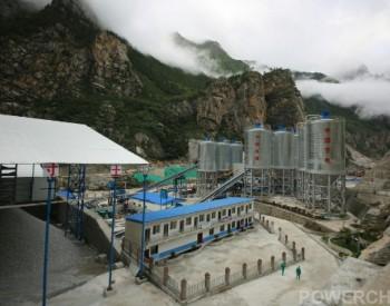 西藏最大水电站实现重要节点目标