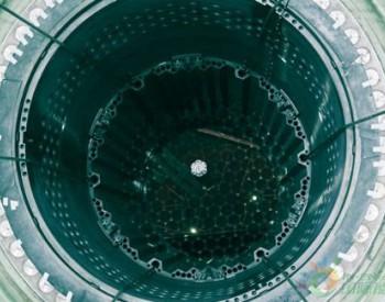 田湾核电3号机组开始装料转入试运行阶段