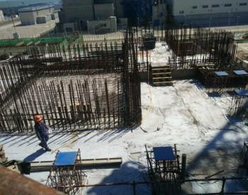 福清核电5号机组最新工程进展