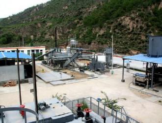 长庆油田采油一厂近10年回收原油1500吨