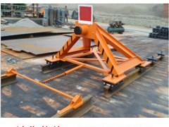 液压缓冲固定式挡车器 液压挡车器厂家 铁路固定式挡车器