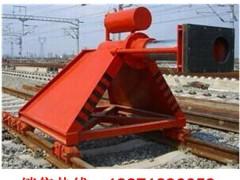 CDH-Y型液压缓冲滑动挡车器 铁路挡车器厂家