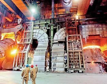 11月起天津钢铁、水泥行业排污需持证
