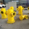 润丰燃气过滤器天然气过滤阀管道过滤器