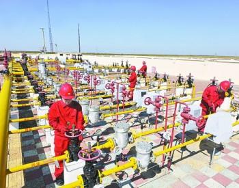 湖北省荆门区白云大道天然气管网改造完工