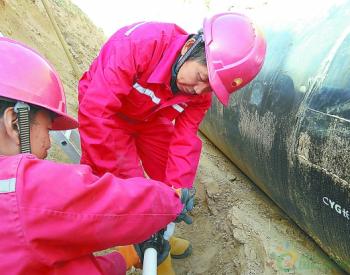 天南地北石油人:国庆节,铺缆15公里