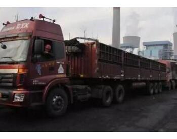 河北<em>港口</em>全面禁止柴油货车运输集疏港煤炭