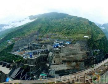 """中国在建世界最大<em>水电技术</em>""""革新""""之路——白鹤滩施工局技术创新"""
