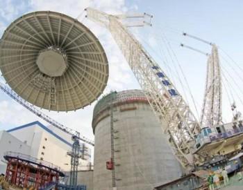 世界上最安全<em>核</em>反应堆的苦乐参半里程碑