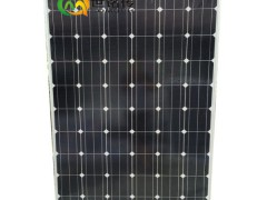 250W瓦多晶太阳能电池板 光伏组件 直充24V蓄电池发电