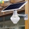 LED太阳能路灯新农村高杆庭院灯草坪灯户外防水壁灯路灯