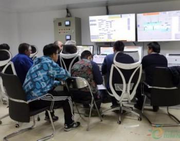 中国先进研究堆冷源系统首次出束