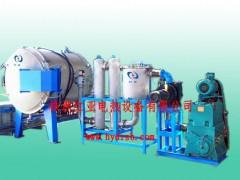 导热石墨膜碳化炉