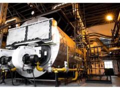 超声波除防垢用于锅炉