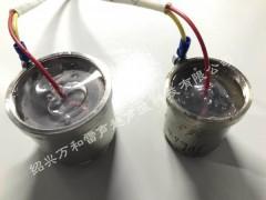 压电埋入式检测模块