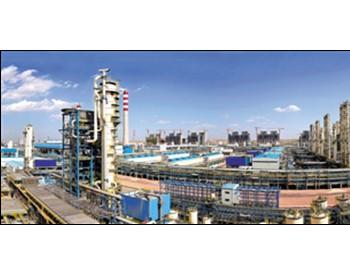 中国石油和化学工业联合会召开现代煤化工重点工程项目总结交流会