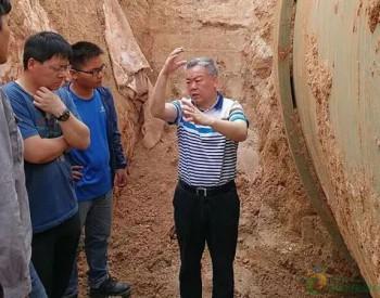 邓铭江:新当选中国工程院院士的水利人
